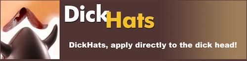 dickhats-header