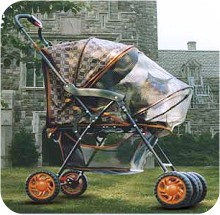 royale-one-touch-pet-stroller-220W