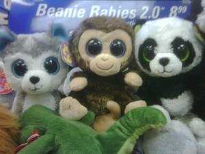 Beanie Babies 2.0
